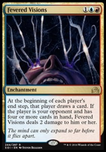 Fevered Visions (Shadows over Innistrad)
