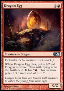 Dragon Egg (M14)