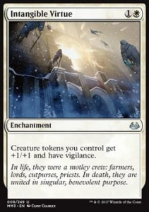Intangible Virtue (Modern Masters 2017)