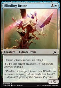 Blinding Drone (Oath of the Gatewatch)
