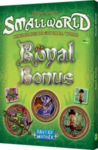 Small World - Royal Bonus - Dodatek