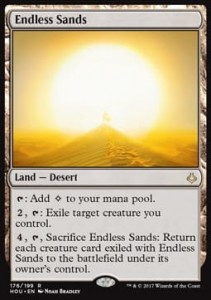 Endless Sands (Hour of Devastation)