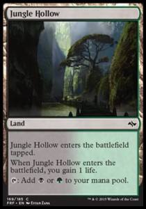 Jungle Hollow (Fate Reforged)