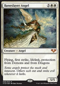 Baneslayer Angel (FtV: Angels)