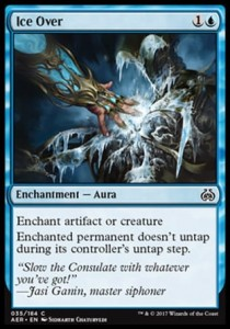 Ice Over (Aether Revolt)