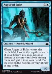 Augur of Bolas (Modern Masters 2017)