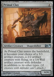 Primal Clay (M13)