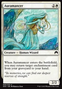 Auramancer (Magic Origins)