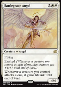 Battlegrace Angel (Modern Masters 2015)