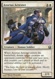 Azorius Arrester (Return to Ravnica)