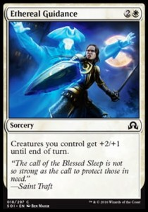 Ethereal Guidance (Shadows over Innistrad)