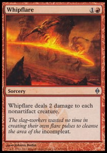 Whipflare (New Phyrexia)