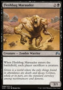 Fleshbag Marauder (Magic Origins)