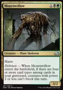 Mournwillow (Eldritch Moon)