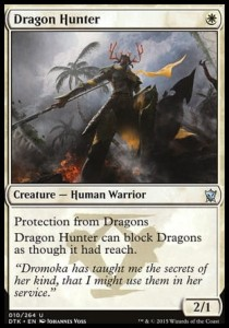 Dragon Hunter (Dragons of Tarkir)
