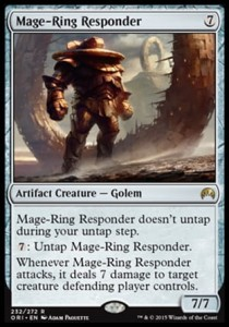 Mage-Ring Responder (Magic Origins)