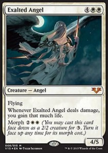 Exalted Angel (FtV: Angels)