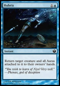 Hubris (Journey Into Nyx)