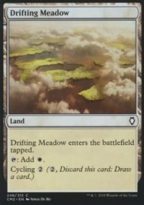 Drifting Meadow (Commander Anthology II)