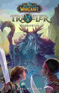 Traveler - World of Warcraft / G. Weisman