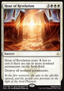 Hour of Revelation (Hour of Devastation)