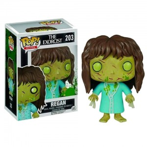 Funko POP Regan # 203 - The Exorcist