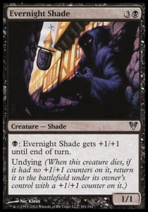 Evernight Shade (Avacyn Restored)