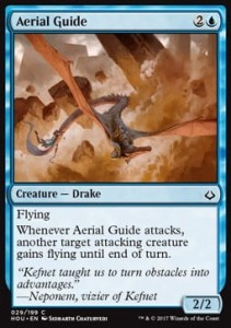 Aerial Guide (Hour of Devastation)