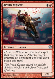 Arena Athlete (Theros)