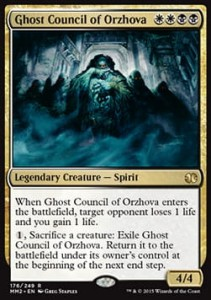 Ghost Council of Orzhova (Modern Masters 2015)