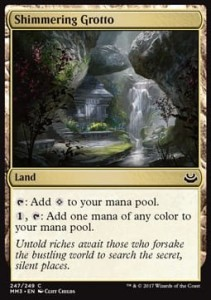 Shimmering Grotto (Modern Masters 2017)