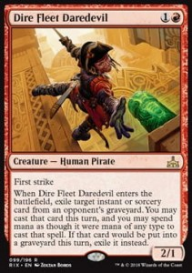 Pirates Pillage Magic the Gathering Rivals of Ixalan