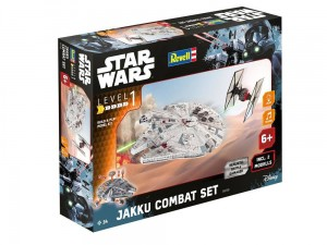 Star Wars - Jakku Combat Set