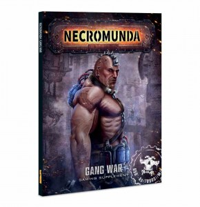 Necromunda - Gang War - Gaming Supplement