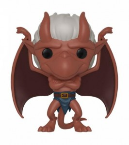 Funko POP Disney - Gargoyles - Brooklyn # 392