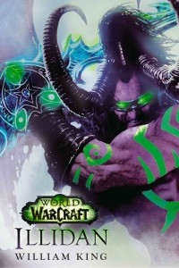 Illidan - World of Warcraft / W. King
