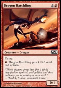 Dragon Hatchling (M14)