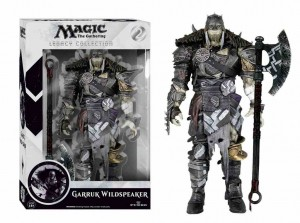 Garruk Wildspeaker - Legacy Collection - Series One