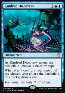 Kindred Discovery (Commander 2017)