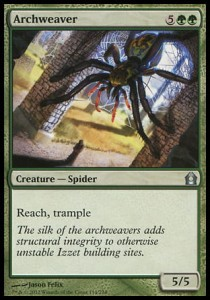 Archweaver (Return to Ravnica)