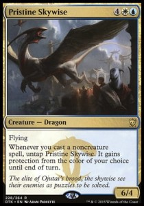Pristine Skywise (Dragons of Tarkir)