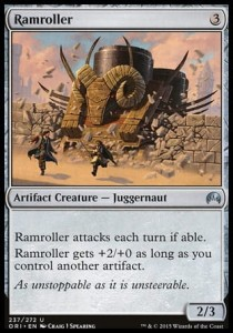 Ramroller (Magic Origins)