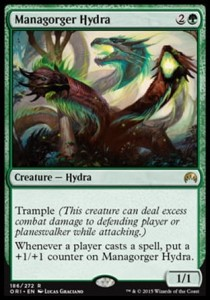 Managorger Hydra (Magic Origins)