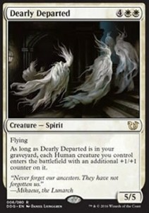 Dearly Departed (DD: Blessed vs Cursed)