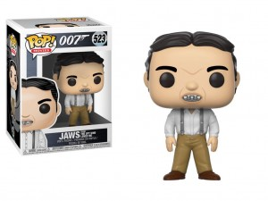 Funko POP James Bond - Jaws # 523