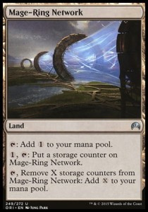 Mage-Ring Network (Magic Origins)