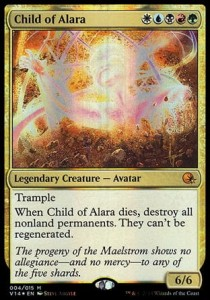 Child of Alara (FtV: Annihilation)