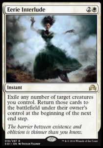 Eerie Interlude (Shadows over Innistrad)