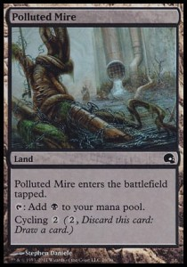 Polluted Mire (Graveborn)