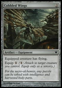 Cobbled Wings (Innistrad)
